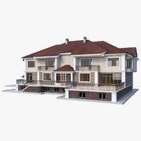 House 2 Floor