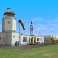 Civilian Airport