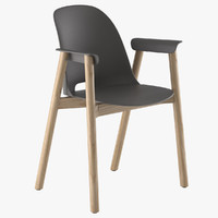 Emeco Alfi Chair