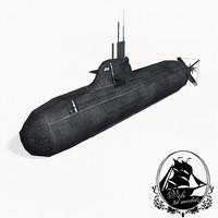 Type 212 submarine