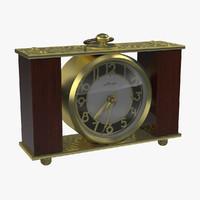 Old clock Majak