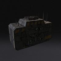 Spaceship 04