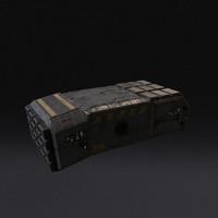 Spaceship 05