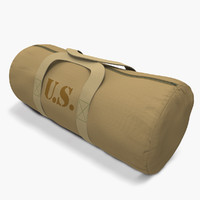 Military Luggage v3