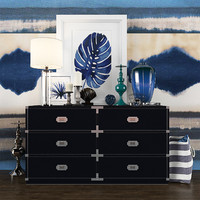 Decor Set blue