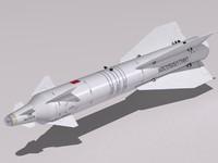 Kh-29L missile.