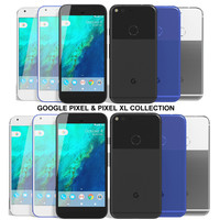 Google Pixel & Pixel XL Collection