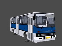 Ikarus 260.02