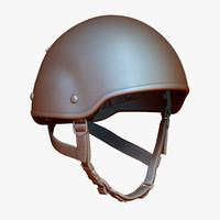 AC900 Kevlar Helmet