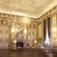 Palace 02 _ VIP Lounge