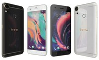 HTC Desire 10 Pro All Colors