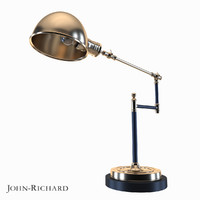 Table Lamp John Richard JRL-8882
