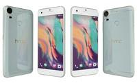 HTC Desire 10 Pro Valentine Lux