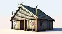 Viking House 1