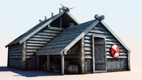 Viking House 2