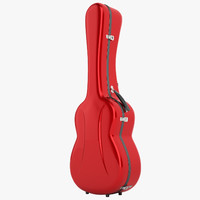 Visesnut Guitar Case Close 02