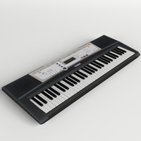 yamaha psr-e203 keyboard synthesizer blend