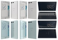 Sony Xperia X Compact All Colors