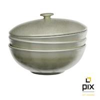 Trio Stack Ceramic Bowls