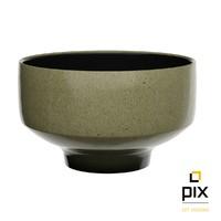 Earthenware Bowl Large
