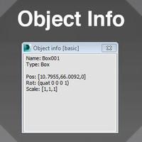 Object info [free]