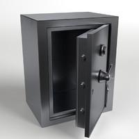 safety vault max