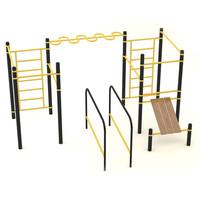 workout ground