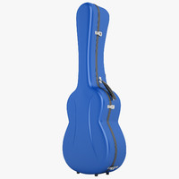 Visesnut Guitar Case Close 03