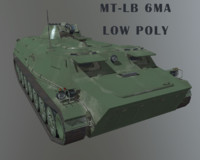 MT-LB 6MA