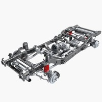 SUV Chassis