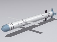 3d high-accuracy missile 3m-14e