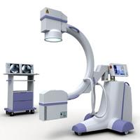 C-Arm X-Ray Machine