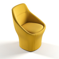 Ezy Easy Chair OFFECCT