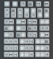 34 SWITCHES AND SOCKETS