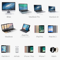 Apple electronics collection 2016 v2