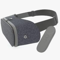 Google Daydream View VR Slate
