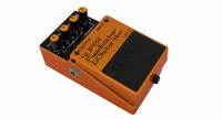 Guitar Effect Pedal DF2