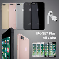 Apple Iphone7 Plus All Color