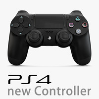 Sony PlayStation PS4 Controller