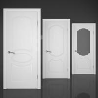 5 New Style doord