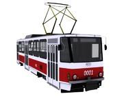 Tatra T6B5SU