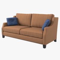 Estetica Vegas Sofa