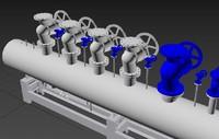 Pressure Relief Valves Collector