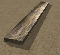 Single Plank