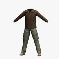Mens Clothing 1