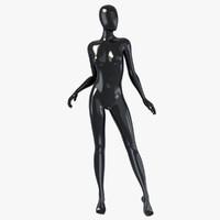 Female mannequin 11