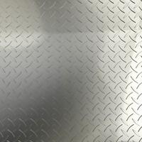 Diamond Plate 3D Model