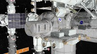 ISS Module - Quest Joint Airlock