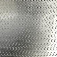Honeycomb Plate 3D Model