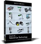 Dosch 3D - Hybrid Car Technology